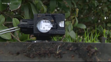 Buda to install 3,800 new water meters