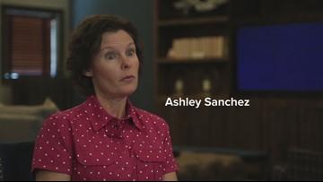 Five Who Care - Ashley Sanchez