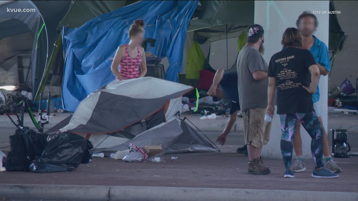 Travis County commissioners weighing millions for homelessness solutions