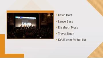 SXSW announces speakers for 2019 festival