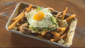 Foodie Friday: Oasis Texas Brewing Company