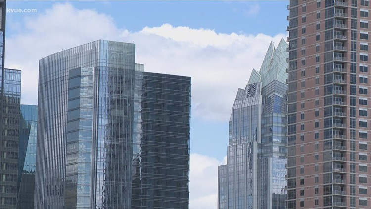 Downtown Austin businesses struggle during COVID-19 pandemic