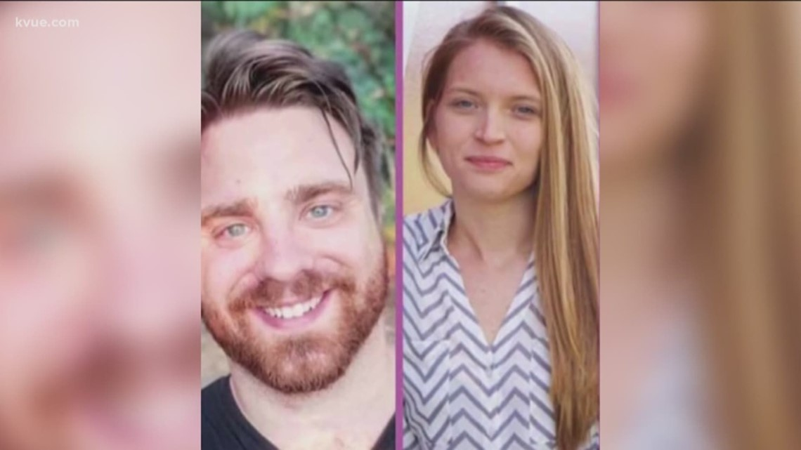 Police believe bodies found in Oklahoma are missing pair from Temple