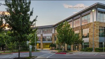 165,000-square-foot office complex coming to Four Points in Austin this fall