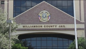 Inmate sues Williamson County over improper medical care
