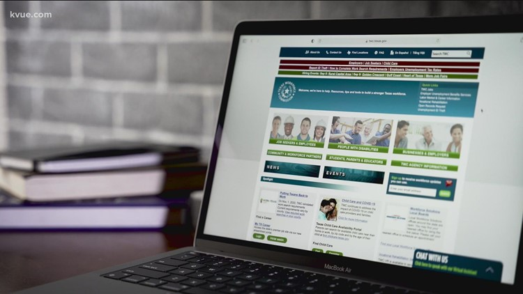 Unemployment problems linger for Texas Workforce Commission