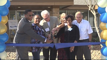 Housing Authority of Travis County completes rehabilitation of 75 affordable housing units