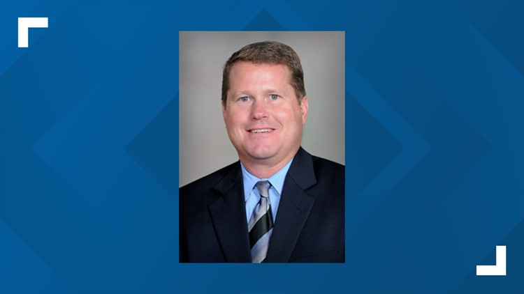 Texas State University athletic director to step down in August