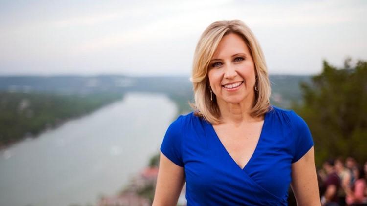 KVUE says farewell to anchor and investigative reporter Terri Gruca