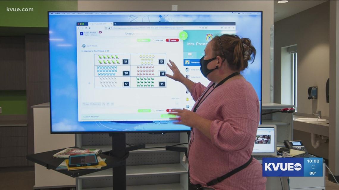 Austin ISD announces virtual learning options