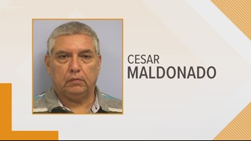 Mom sues Austin school district as bus driver faces sex assault charges