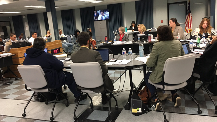 Austin ISD Board of Trustees asks first questions since school changes proposal release