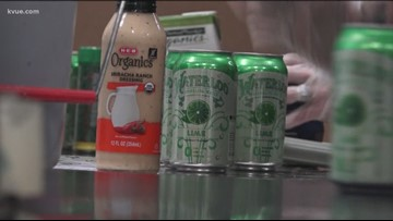 Central Texas Food Bank looking for donations amid shutdown strain