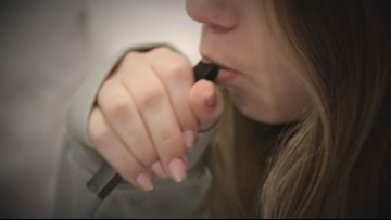 Lakeway mayor pro tem creates teen vaping task force after nationwide vaping-related deaths