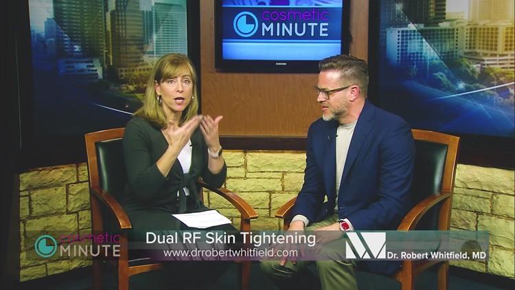 Cosmetic Minute - Dual RF Skin Tightening Mini