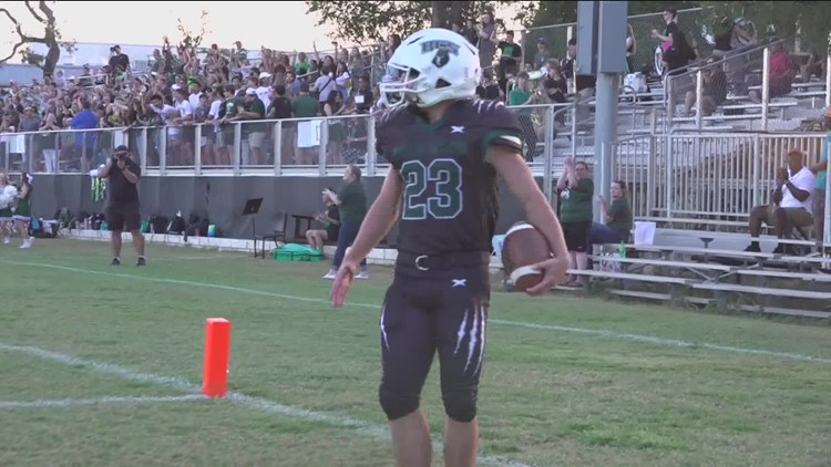 Big Save of the Week: Texas high school top play nominees – Sept. 17, 2021
