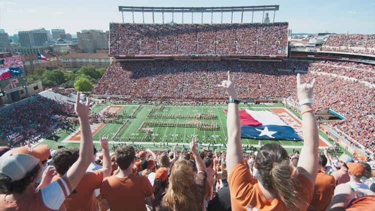 UT hired consultant for up to $1.1 million to revamp battered image of 'Eyes of Texas' song