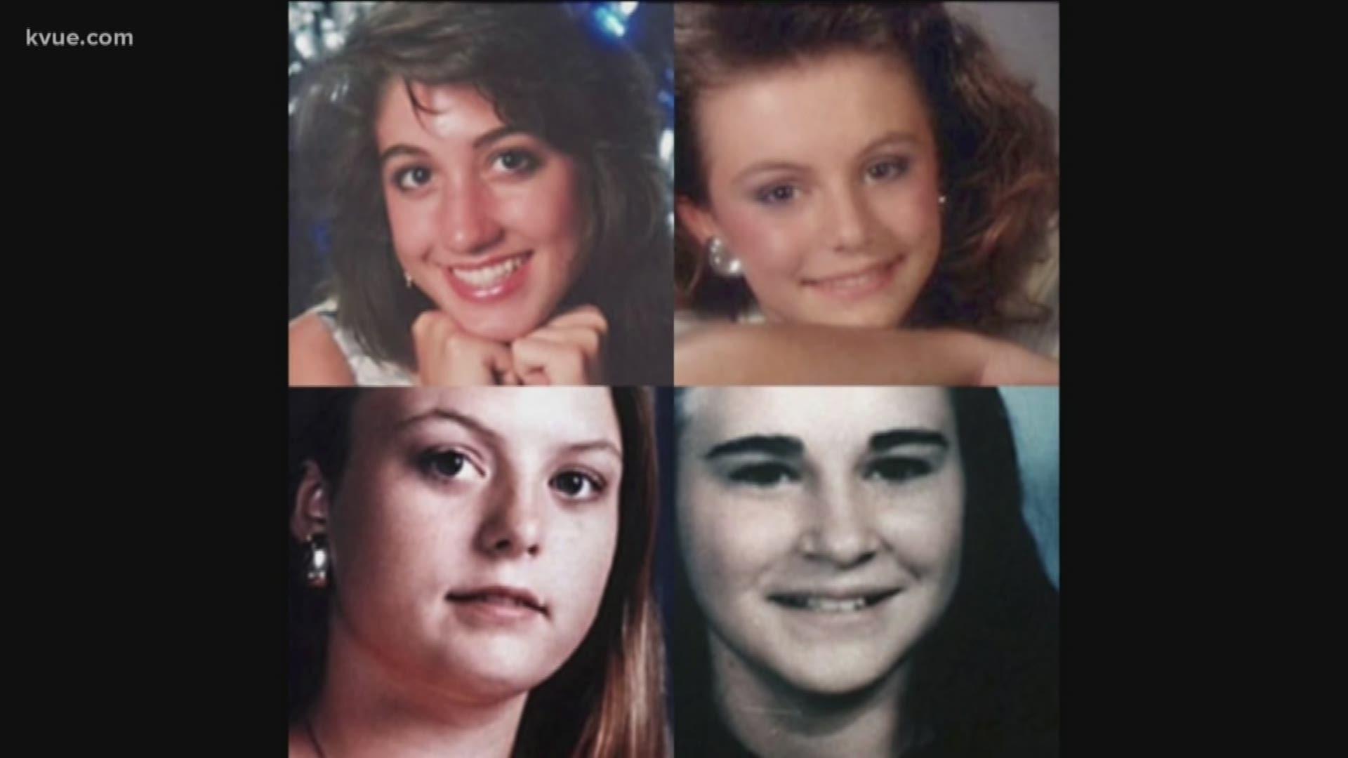 Exploring The 1991 Austin Yogurt Shop Murders Kvue Com