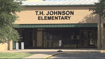 Taylor mom says 5-year-old son walked out of school undetected
