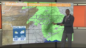 FORECAST: Mild and pleasant stretch of weather ahead
