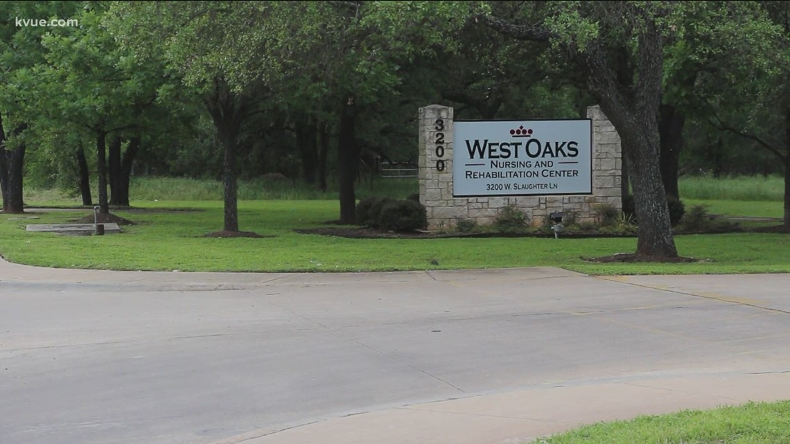 KVUE Defenders: Texas businesses fined for COVID-19 OSHA violations