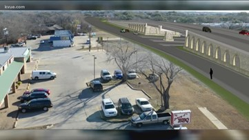 Construction on RM 620 roundabout in Round Rock begins