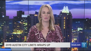 Austin City Limits wraps up weekend two