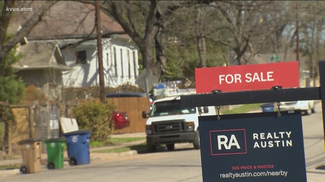 Hispanic, Latino residents underrepresented in Austin-area housing market, report says