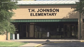 5-year-old walks out of Taylor ISD school undetected