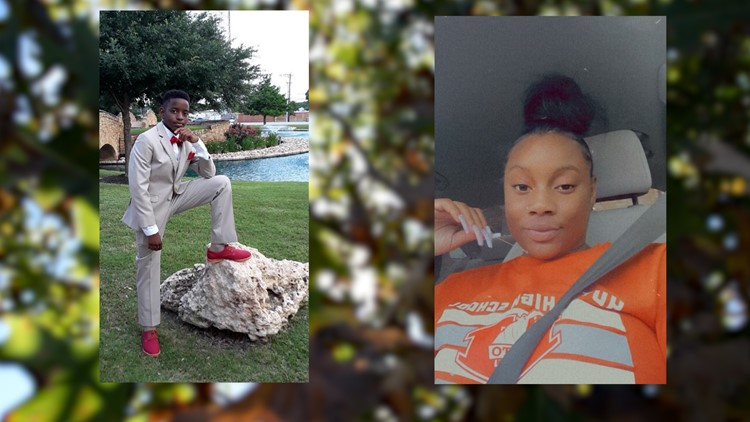 Family says Pflugerville Police Department 'botched' investigation into teen siblings' deaths