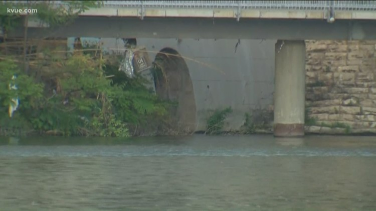 Two dead after reported Downtown Austin drownings, APD says
