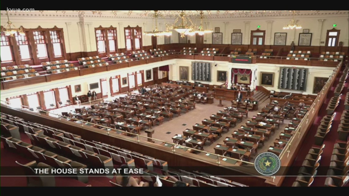 Texas Senate passes GOP-backed voting bill