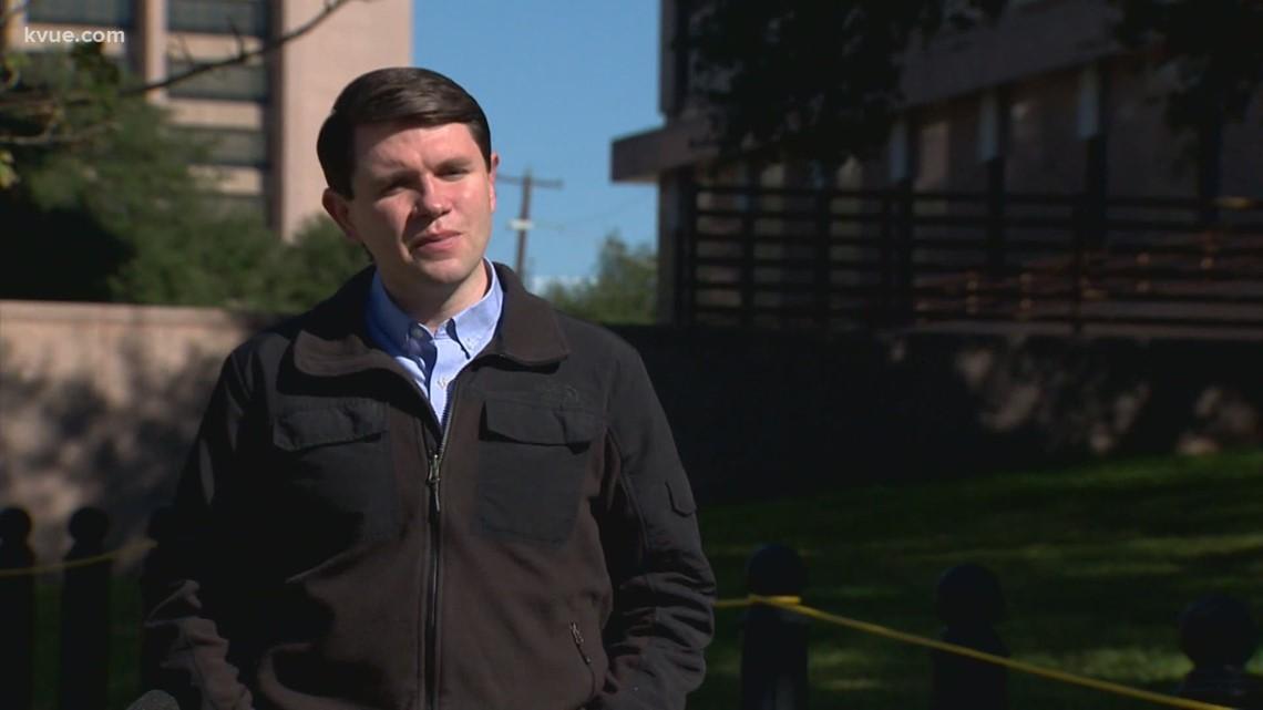 Javier Ambler in-custody death sparks Texas legislative action