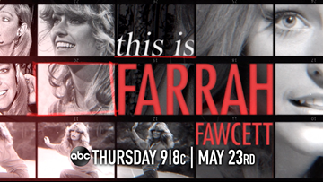 KVUE to air two-hour ABC News special on Farrah Fawcett