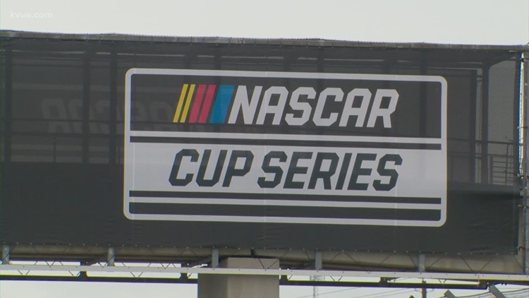 NASCAR at COTA: Triple-header race happening this weekend