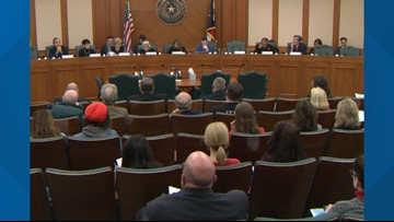 Texas Senate Committee discusses role of culture, video games in mass shootings