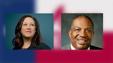 MJ Hegar to face Royce West in runoff after Cristina Tzintzún Ramirez concedes in U.S. Senate race