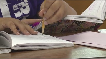 Texas House initially passes school safety bill