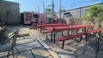 East Austin food truck invites people to pay it forward with food