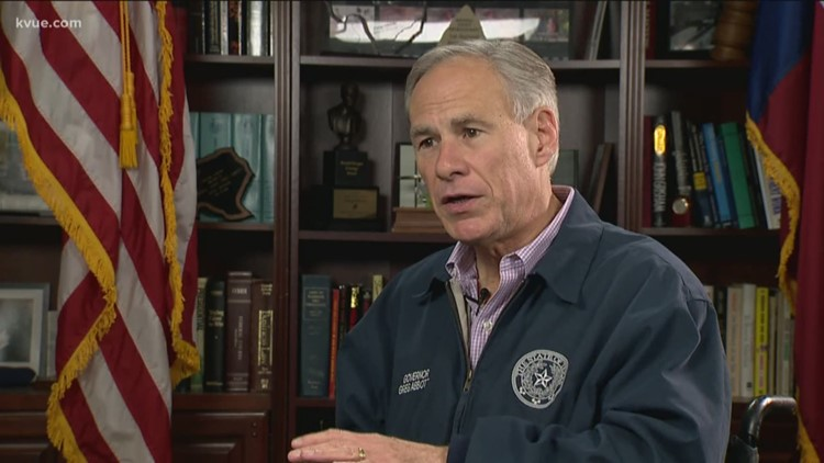 Gov. Greg Abbott announces Texas Safety Commission to develop 'action plan' after El Paso attacks