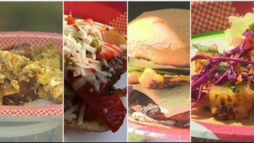 Foodie Friday: A year in review 2019