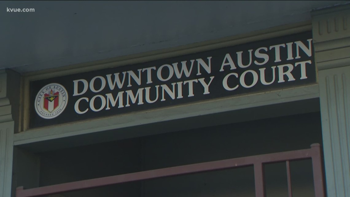 Downtown Austin Community Court helps homeless get housing