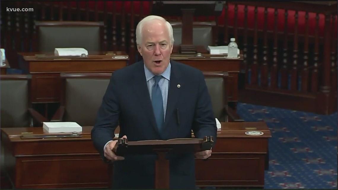 U.S. Senate passes semiconductor production bill