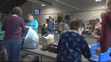 A second chance for Second Chance: Resale shop opens new doors more than 2 years after Harvey destroys building
