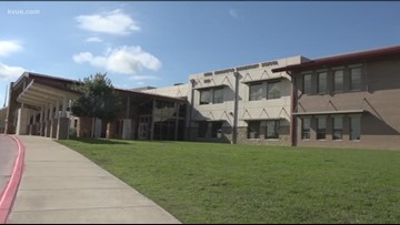 Round Rock ISD approves 3.5% pay raise for employees