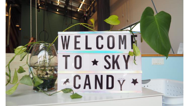 Keep Austin Local: Sky Candy