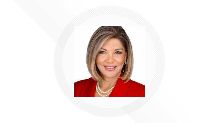 Eva Guzman, former Texas Supreme Court justice, joins GOP primary challenge against Texas Attorney General Ken Paxton