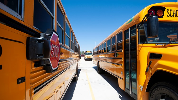 LIST: Central Texas school closures due to COVID-19