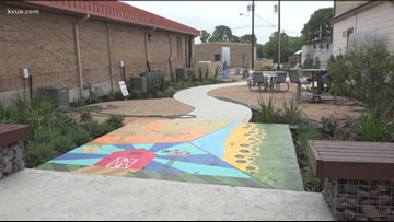 Pflugerville opens new Main Street Plaza with ceremony on Monday