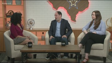 Texas This Week: FiveThirtyEight's Nate Silver & Clare Malone